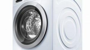 Wasmachine reparatie plaatje